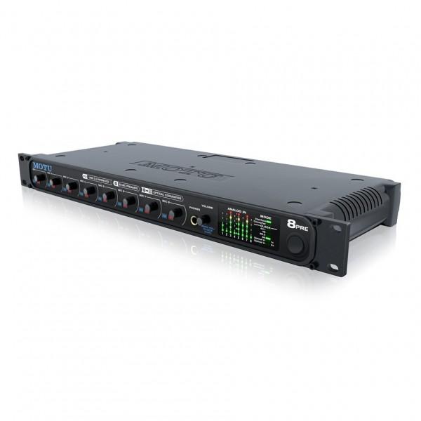 MOTU 8Pre USB Audio Interface