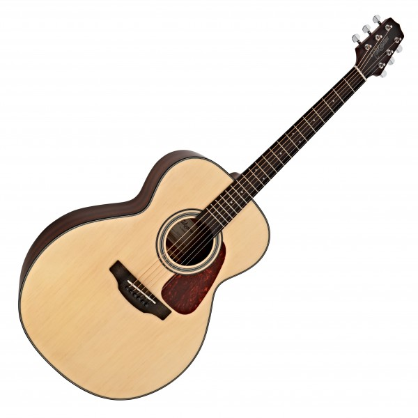 Takamine GN10 Acoustic, Natural
