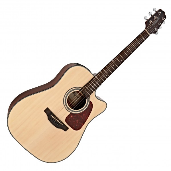 Takamine GD10CE Electro Acoustic, Natural