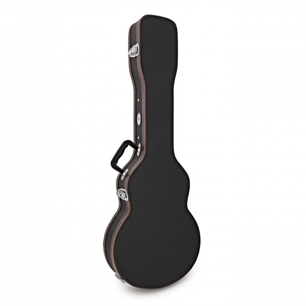 Fitted Electric Guitar Case by Gear4music