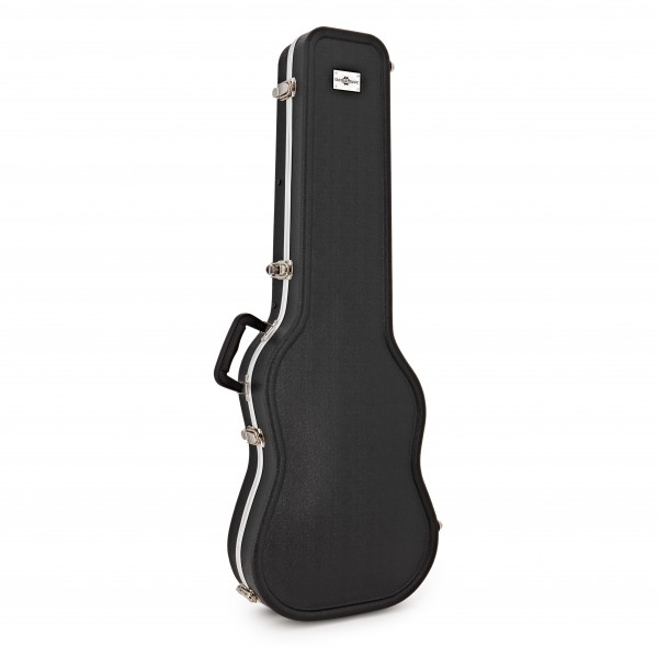 Electric Guitar ABS Case by Gear4music