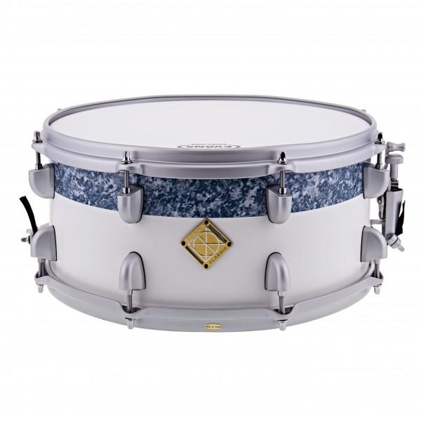 Dixon Drums 14 x 6.5'' Classic Series Marble Apex Maple Snare Drum