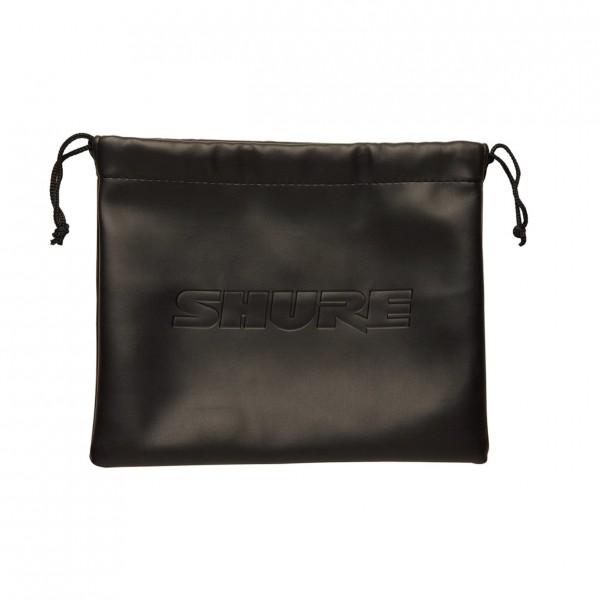 Shure HPACP1 Carry Pouch for SRH Headphones