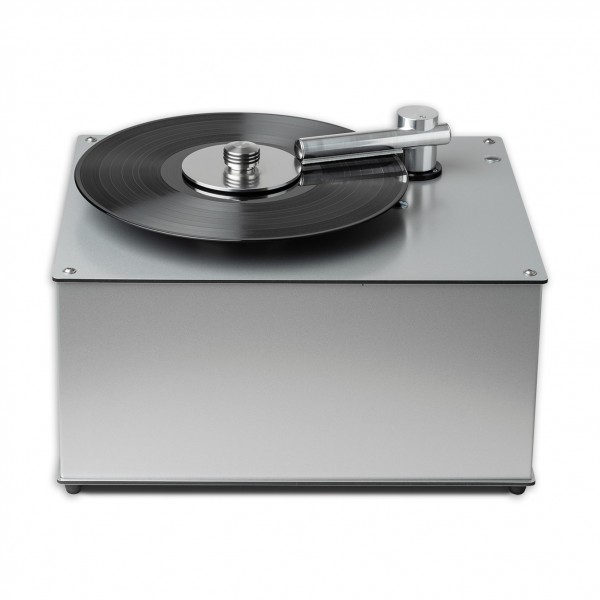 Pro-Ject VC-S2 Record Cleaning Machine - Front