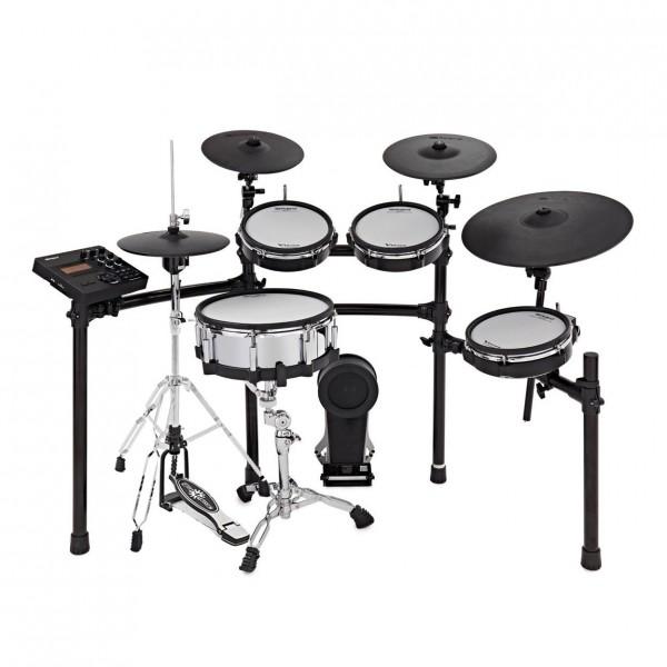 Roland TD-27KV V-Drums Electronic Drum Kit with Hardware Pack