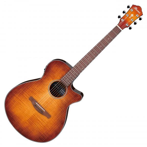 Ibanez AEG70, Vintage Violin High Gloss