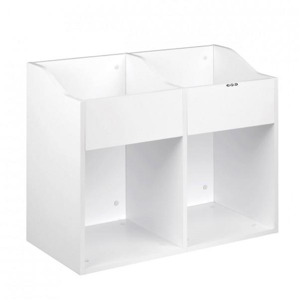Zomo VS-Box 200/2, White