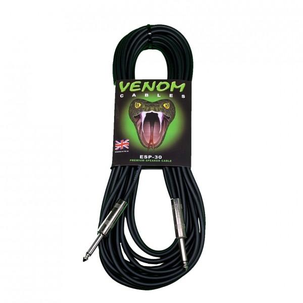 Venom ESP-30 Speaker Lead 30ft