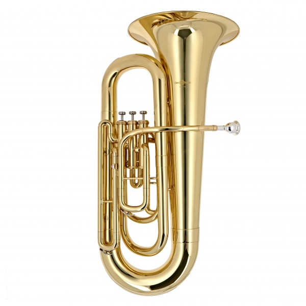 Student Eb Tuba by Gear4music