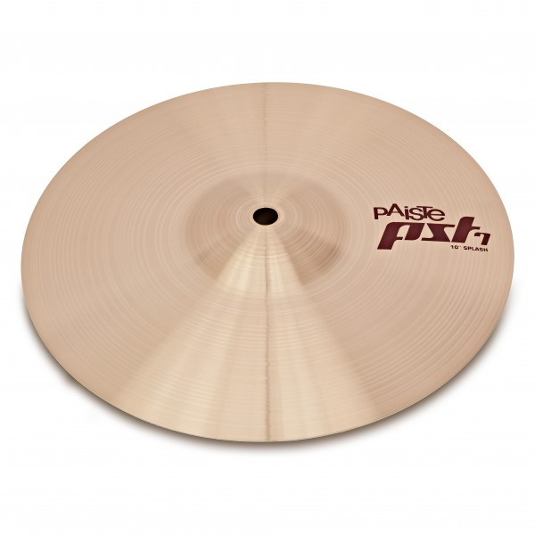 Paiste PST 7 10'' Splash Cymbal
