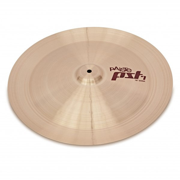 Paiste PST 7 18'' China Cymbal