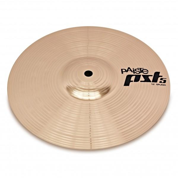 Paiste PST 5 N 10'' Splash Cymbal