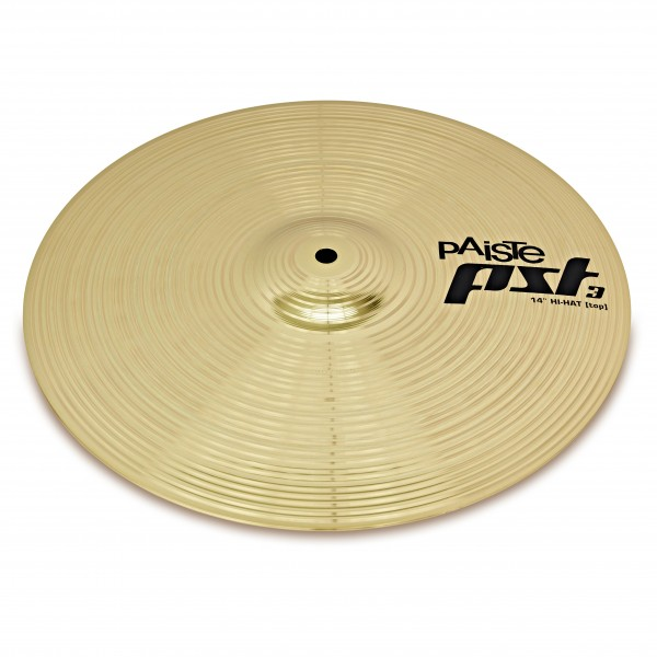Paiste PST 3 14'' Crash Cymbal