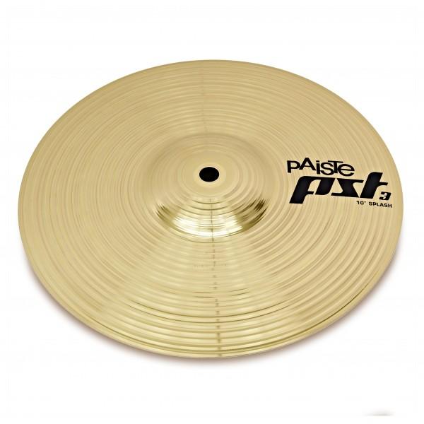 Paiste PST 3 10'' Splash Cymbal