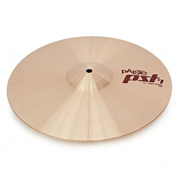 Paiste PST 7 14'' Light Hi-Hat Cymbals