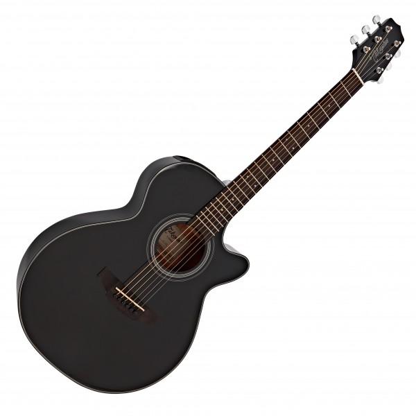 Takamine GF15CE FXC Electro Acoustic, Black