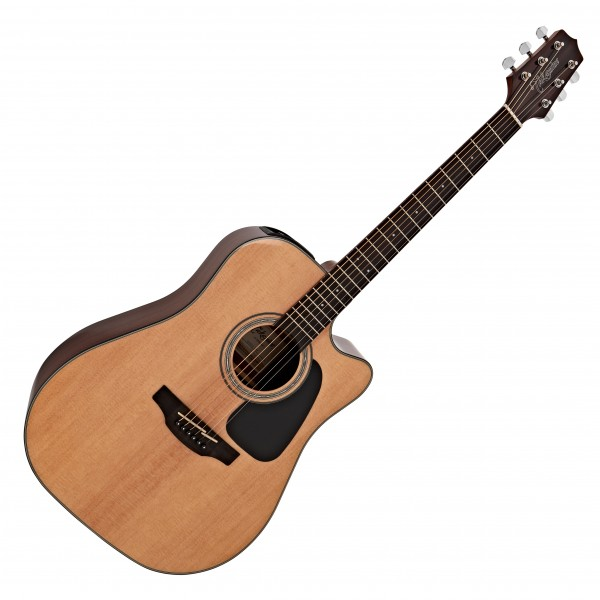 Takamine GD30CE Dreadnought Electro Acoustic, Natural