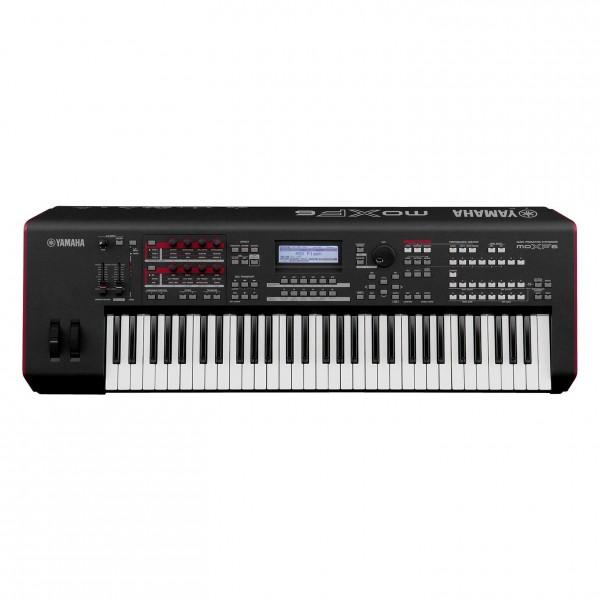 Yamaha MOXF6 Synthesizer Keyboard