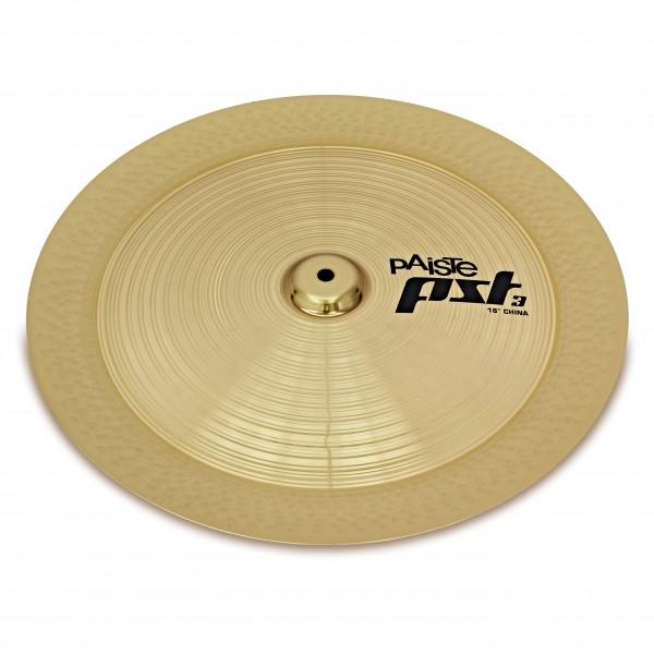 Paiste PST 3 18'' China Cymbal
