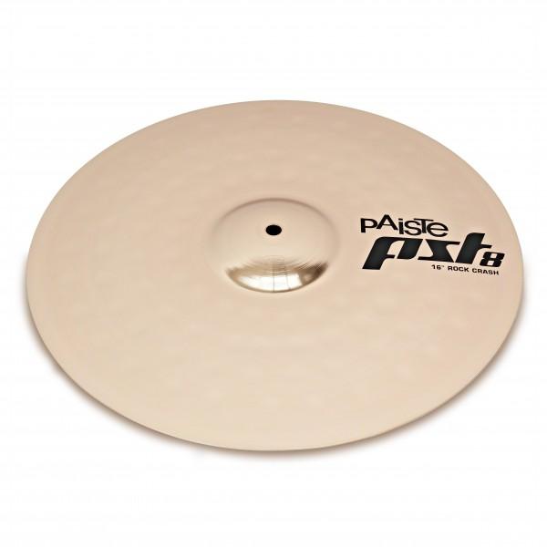 Paiste PST 8 Reflector 16'' Rock Crash Cymbal