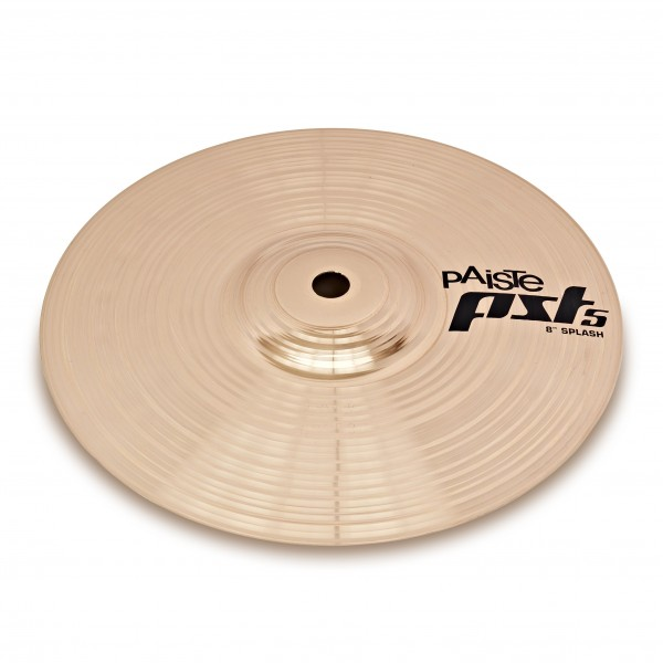 Paiste PST 5 N 8'' Splash Cymbal