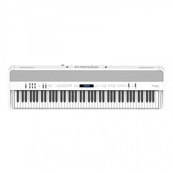 Roland FP-90X Digital Piano, White