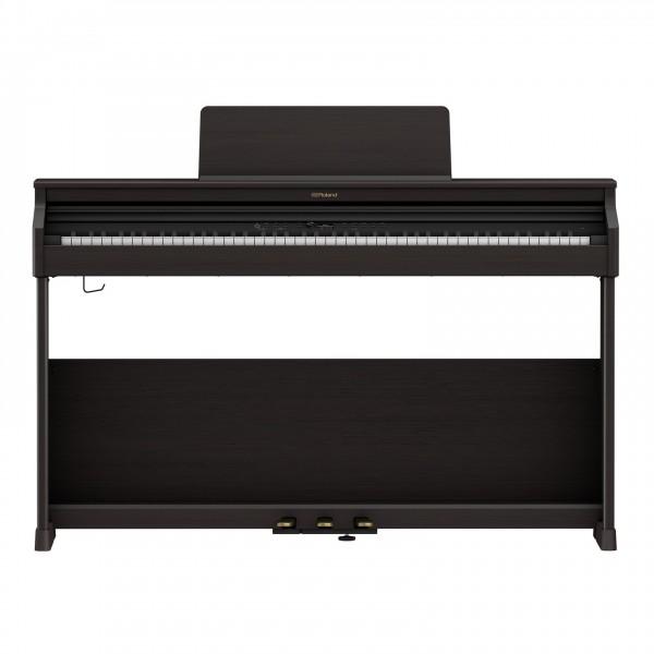 Roland RP701 Digital Piano, Dark Rosewood