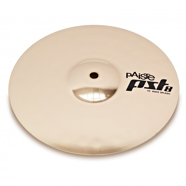 Paiste PST 8 Reflector 10'' Rock Splash Cymbal