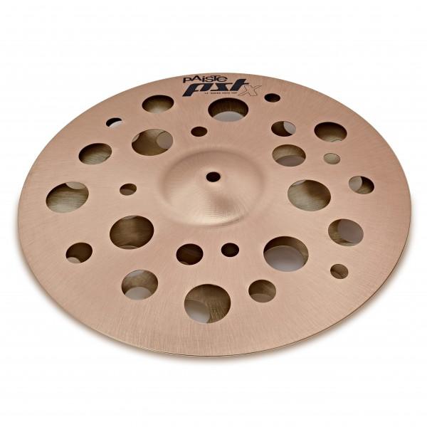 Paiste PSTX Swiss 14'' Hi Hat Cymbals