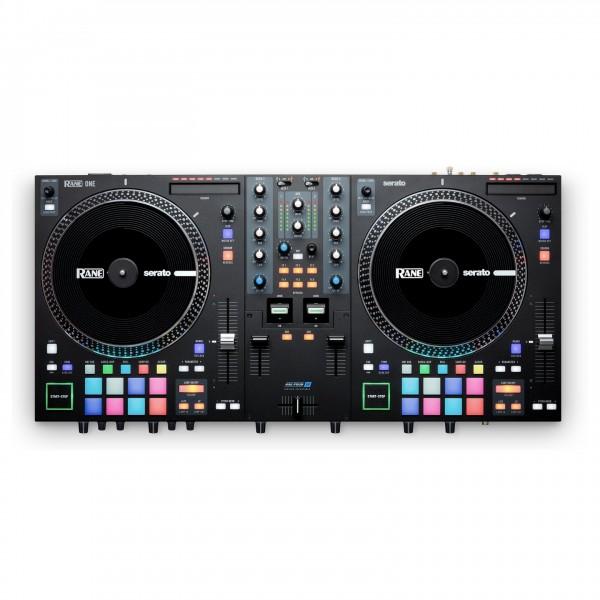 RANE ONE Motorised DJ Controller - Top
