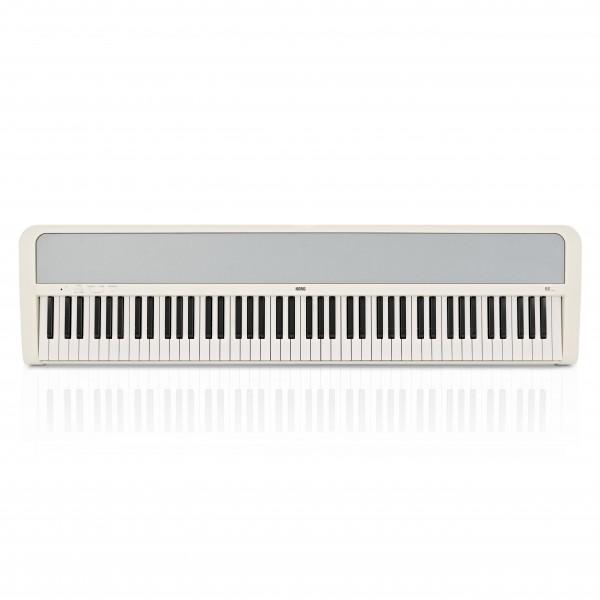 Korg B2 Digital Piano, White main