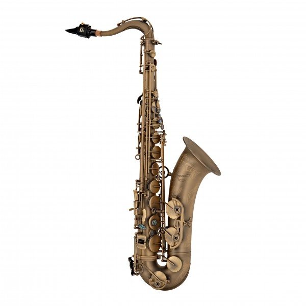 P Mauriat 66R Tenor Saxophone, Dark Vintage