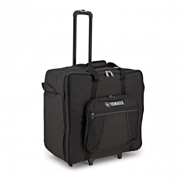 Yamaha StagePas 400i PA System Carry Case