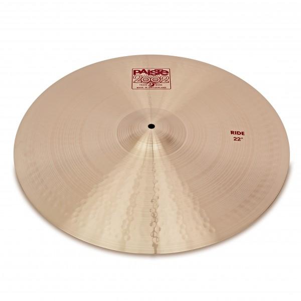 Paiste 2002 22'' Ride Cymbal