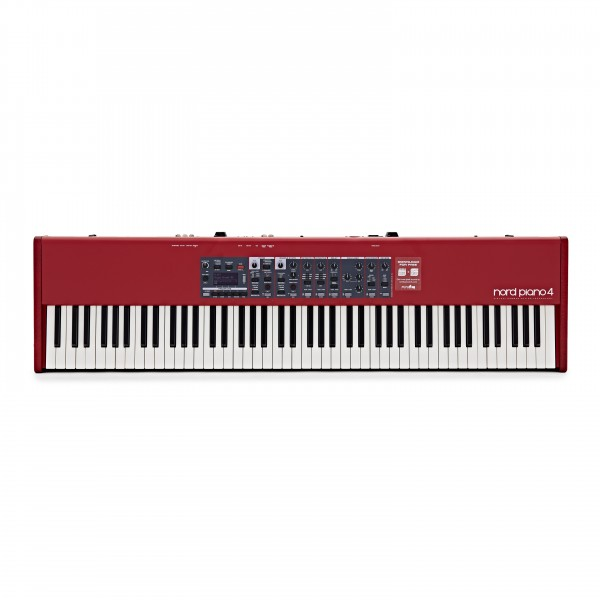 Nord Piano 4 88-Key Stage Piano