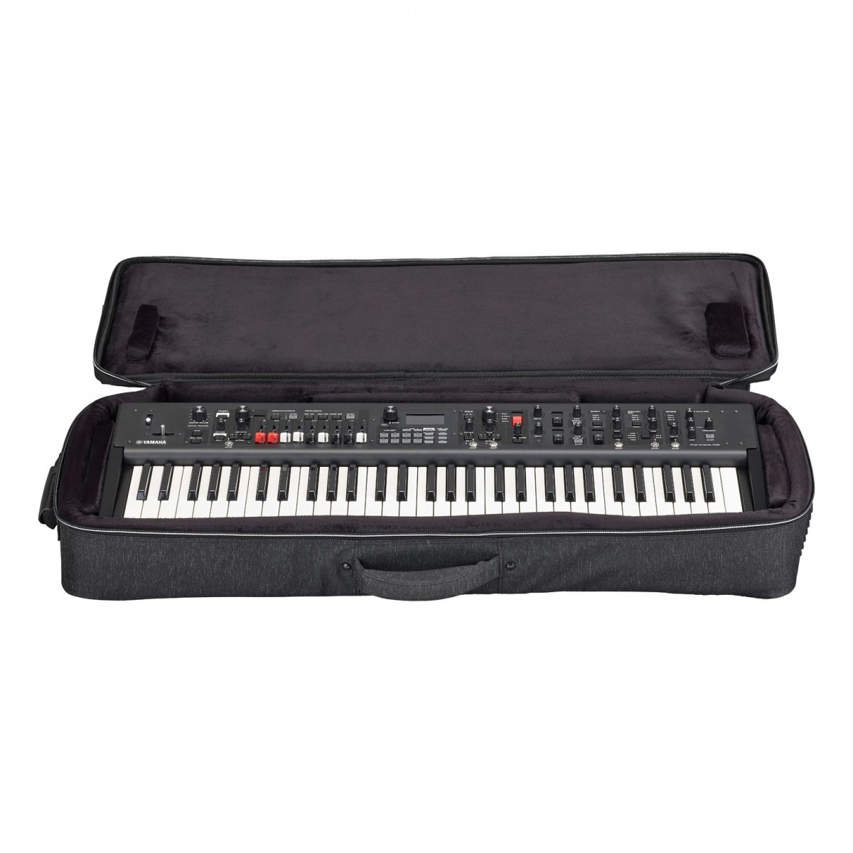 Click to view product details and reviews for Yamaha Yc61 Digital Stage Piano With Carry Case.