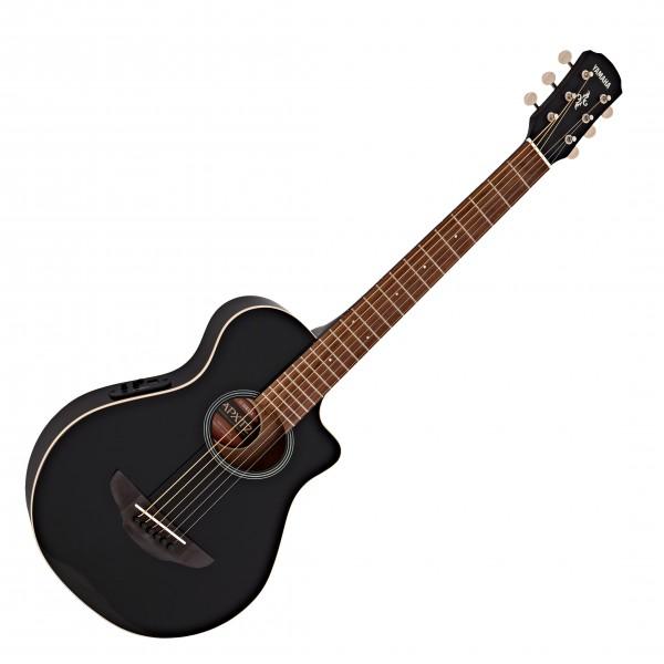 Yamaha APXT2 3/4 Electro Acoustic, Black