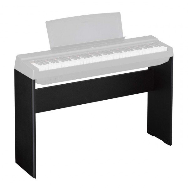 Yamaha L121 Stand for P121 Digital Piano, Black