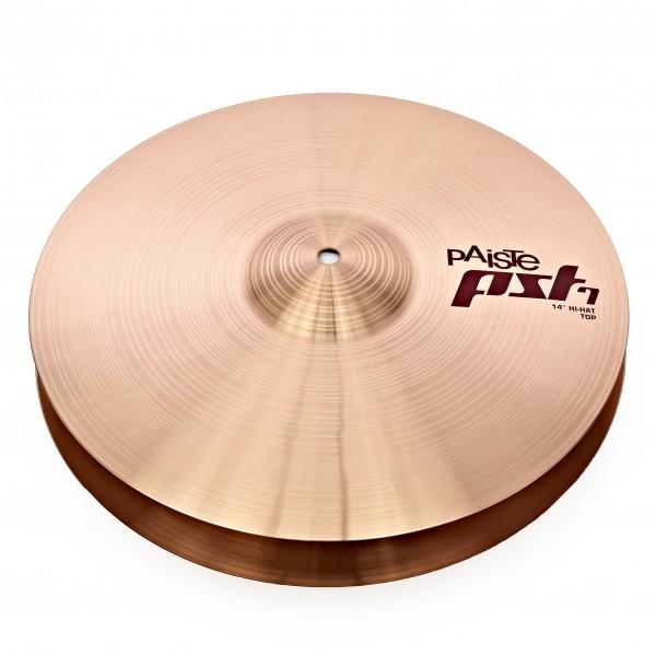 Paiste PST 7 14'' Hi-Hat Cymbals