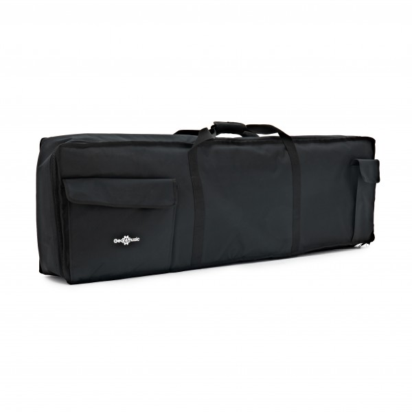 76 Key Keyboard Bag with Straps by Gear4music