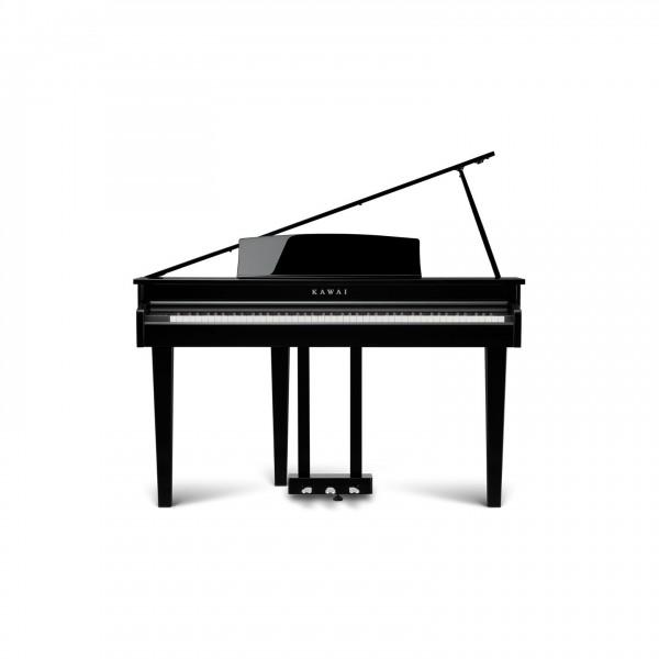Kawai DG30 Digital Piano, Polished Ebony