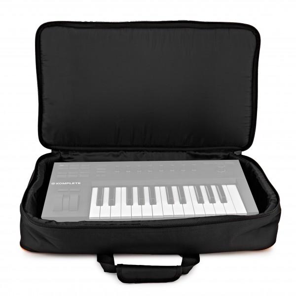 25 Key Controller Keyboard Bag by Gear4music