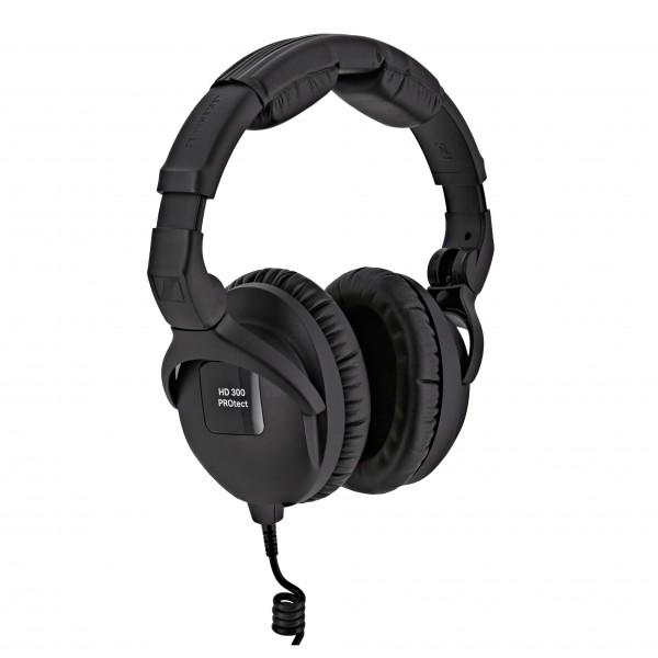 Sennheiser HD 300 PROtect Professional Monitoring Headphones