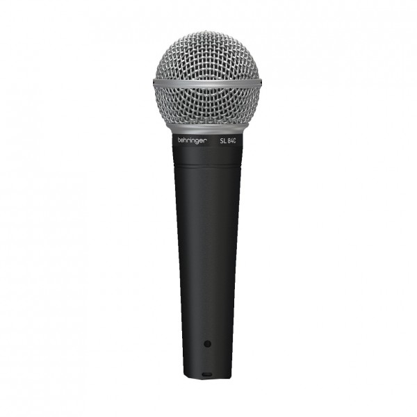 Behringer SL 84C Dynamic Cardioid Microphone