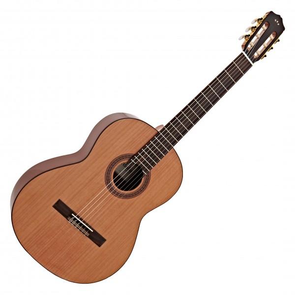 Cordoba Iberia C5 Classical Acoustic Guitar, Gloss Finish