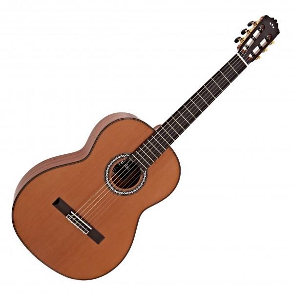 Cordoba Luthier C9-CEDAR Classical Acoustic Guitar, Natural
