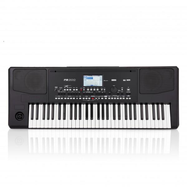 Korg PA300 Professional Arranger Keyboard