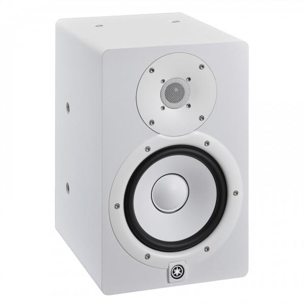 Yamaha HS7I Active Studio Monitor, White