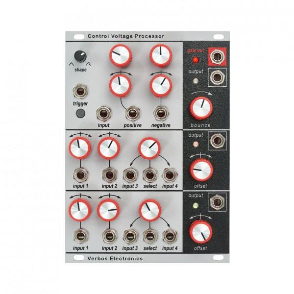 Verbos Electronics Control Voltage Processor - Front