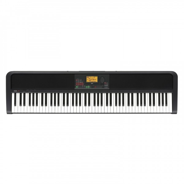 Korg XE20 Ensemble Digital Piano, Top
